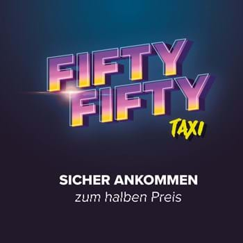 Fifty-Fifty-Taxi Pommelsbrunn